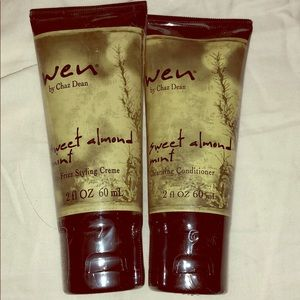 Wen travel products